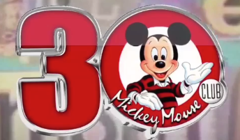 The 30th Year Reunion of the All-New Mickey Mouse Club